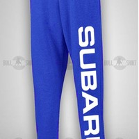 Bull-shirt.com Subaru SP Sweatpants Bull-shirt.com
