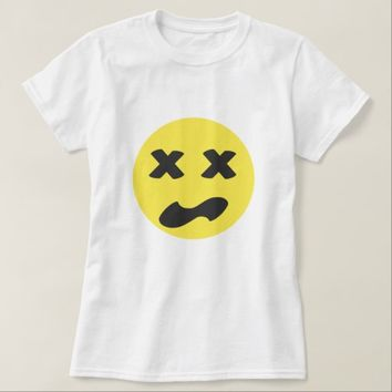 Bleh Face T-Shirt