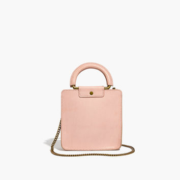 The Irvine Square Crossbody Bag