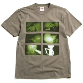 Chris Cunningham Rubber Johnny T-Shirt Taupe (Small)