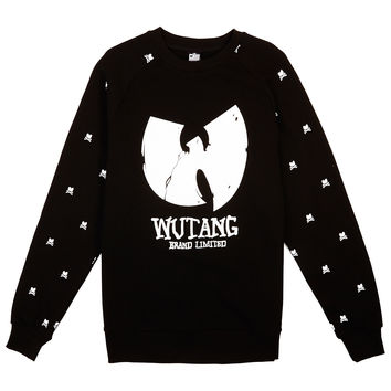 Wu Cross Bones Crewneck