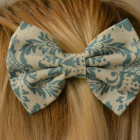 Small Hair Bows - 15 Color/Pattern Options