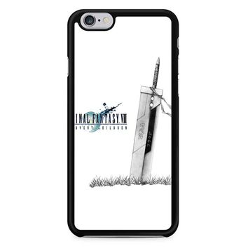 Final Fantasy 2 iPhone 6/6S Case