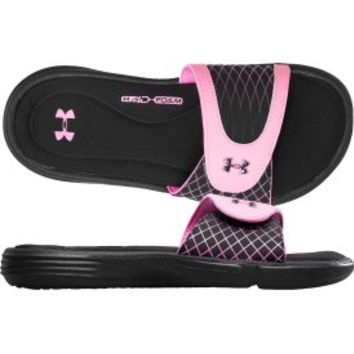 Under Armour Women's Ignite Slide - Dick's Sporting Goods