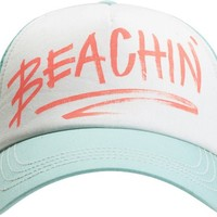 BILLABONG MEET ME TRUCKER HAT | Swell.com