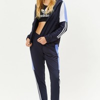 adidas Blue S2S Windbreaker Pants at PacSun.com - blue | PacSun