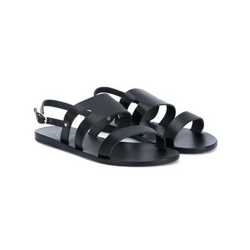 Athanasia Leather Sandals - ANCIENT GREEK SANDALS