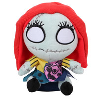 Funko The Nightmare Before Christmas Sally Mopeez Plush