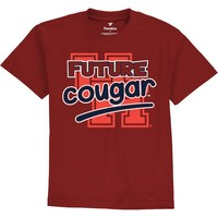 Houston Cougars Fanatics Branded Infant Future Star T-Shirt - Red