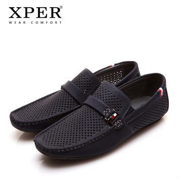 Men Loafers Summer Cool Autumn Winter  Flats  Casual Sapatos Tenis Masculino Shoes Low Man