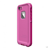 The Dark Magenta LifeProof FRE Case for the iPhone 5s