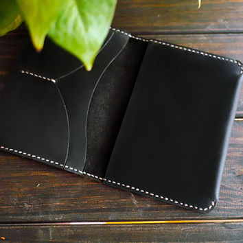 PASSPORT WALLET/leather passport holder/Custom Wallet/personalized wallet/Travel Passport Wallet/Wallet With Initial/Bifold Passort Wallet
