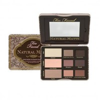 Beauty Gifts for the Natural Girl - Too Faced