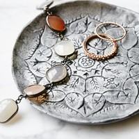 Free People Mandala Trinket Dish