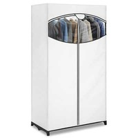 Deluxe PolyPro Free-Standing Closet System