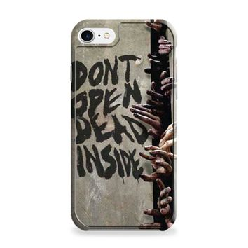 Walking Dead dead inside tall iPhone 6 | iPhone 6S Case