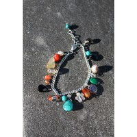 Cheerful Charm Bracelet