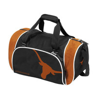 Texas Longhorns NCAA Locker Duffel