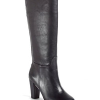 Lord & Taylor Madise Leather Boots