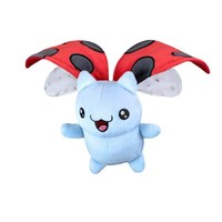 "Bravest Warriors Catbug 6"" Plush - With Pull Out Wings - By the Creator of Adventure Time"
