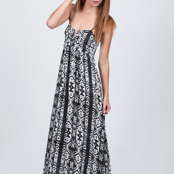 Drinks by the Pool Maxi Dress