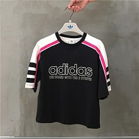 Adidas Women Loose Tee T-shirt