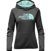 WOMEN'S FAVE HALF DOME PULLOVER HOODIE   United States
