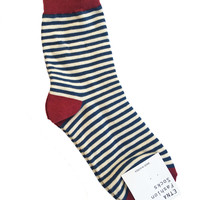 Stripe Set Socks 3