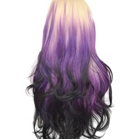 Allison Futura Synthetic Lace Front Wig - UniWigs ® Official Site