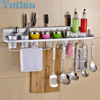 Kitchen Storage Holders & Racks Kitchen shelf Holder Tool Flavoring Rack YT-9304