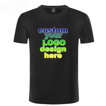 Custom Printed Personalized T-Shirts
