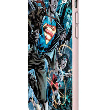 Batman And Wonder Woman iPhone 6 Case Available for iPhone 6 Case iPhone 6 Plus Case