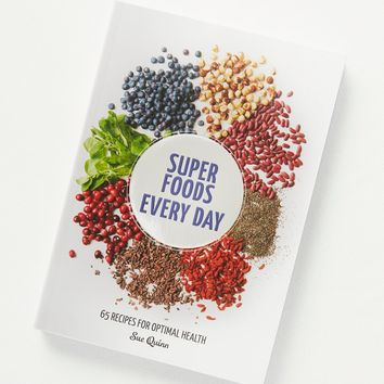 Free People Superfoods Everyday