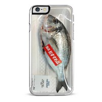 Fresh Fish iPhone 6/6S Case