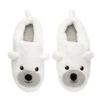 Pile Slippers - from H&M