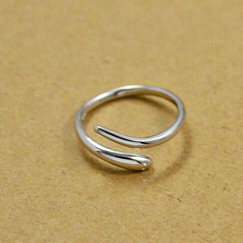 Stylish New Arrival Gift Jewelry 925 Silver Shiny High Quality Accessory Ring [7652921927]