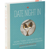 Date Night In by ModCloth