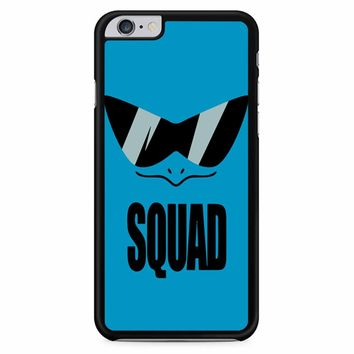 Squirtle Squad iPhone 6 Plus / 6s Plus Case
