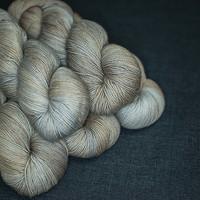 Baah Yarn - Hazelnut
