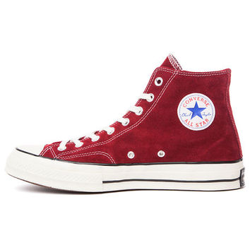 The Chuck Taylor All Star '70 in Red