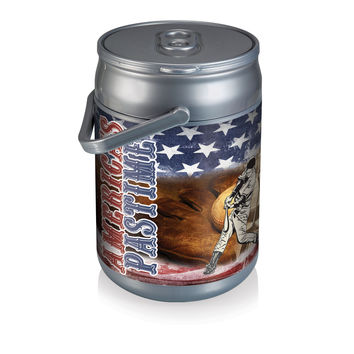 Can Cooler- America's Pastime