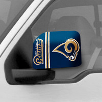 NFL - St. Louis Rams Large Mirror Cover