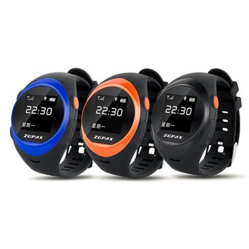 Smart Watch With GPS Smartwatch Alarm Tracker For Man Woman or Kids High Quality!
