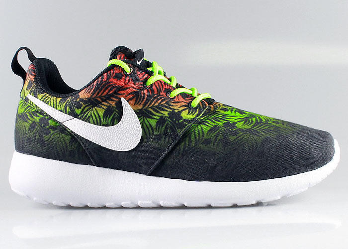 44c44c64816c Nike Kid s Roshe Run GS Exotic Floral from KickzStore