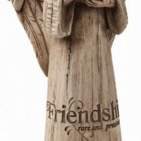 Garden Statue - Friendship Angel