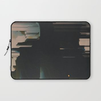 Neutrality Laptop Sleeve by Ducky B