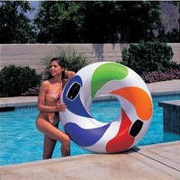 "Intex Recreation 48"" Color Whirl Tube"