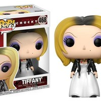 Bride of Chucky Tiffany Pop! Vinyl Figure Funko #468 - New in Box