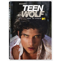 Walmart: Teen Wolf: The Complete First Season (Widescreen)