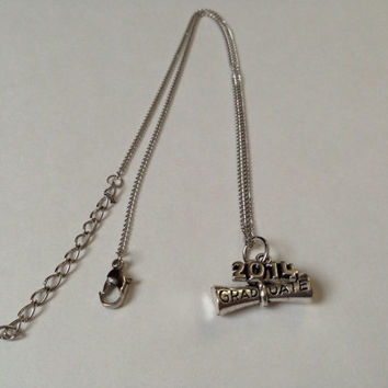 2014 Graduation Necklace
